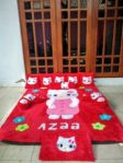 Karpet Karakter Full Set