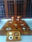 Karpet Karakter Set