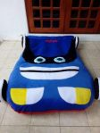 Matras Boneka Car