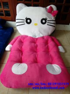 Matras Hello Kitty Imut