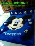 Mickey Mouse Karpet