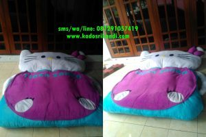 Matras Hello Kitty Jumbo