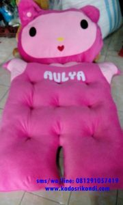 Matras Karakter Hello Kitty