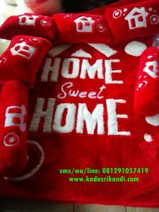 Karpet Home Sweet Home